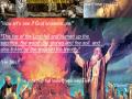 1 Kings 18 Elijah Pwns The Prophets of Baal