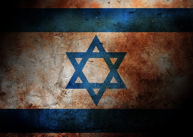 The Nation of Israel.