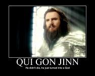Qui Gon Jinn tribute