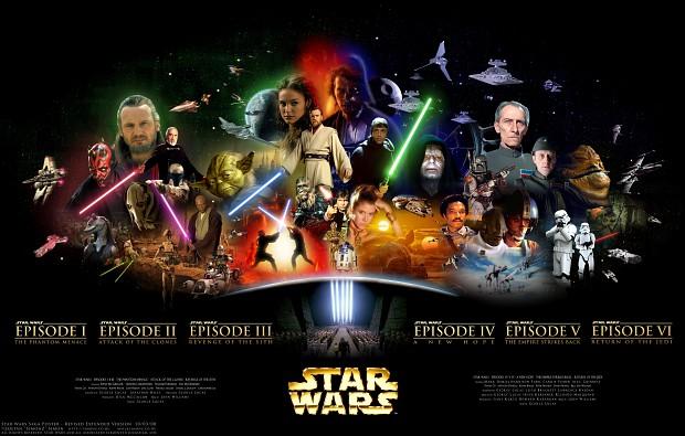 Ultimate Star Wars Wallpaper Image The Jedi Order Mod Db