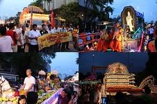 Wesak Day In Malaysia 2013