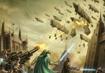 Sith Galaxy wide Attacks.
