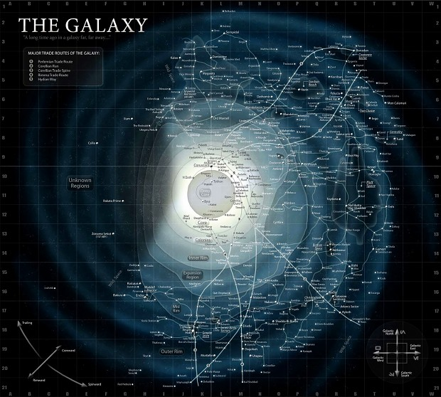 Galaxy Map image  Sith Empire  Mod DB
