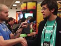 GDC12 - Interview with Rami Ismail of Vlambeer