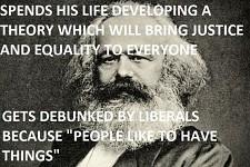 Marx meme
