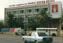 Tirana,1970