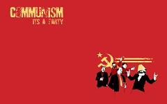Communism - It's a Party
