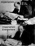 Imperialism...