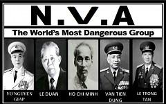 Straight outta Hanoi