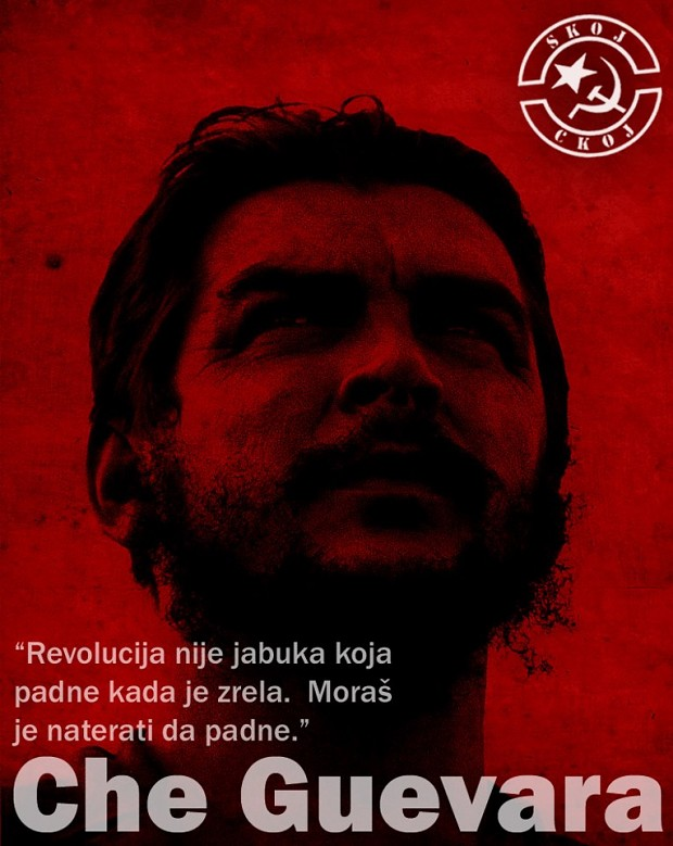 45 Years since the death of Che Guevara