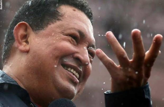 Support Venezuela