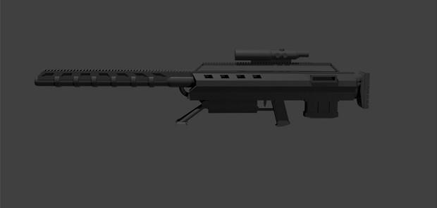 update 3 sniper rifle
