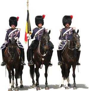Royale escorte