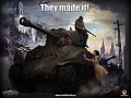 WORLD OF TANKS (fans&players)
