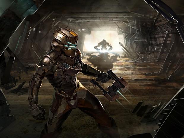 Dead Space 2 Concept