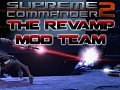 The Revamp Mod Team