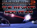 The Revamp Mod Team