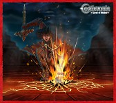 Castlevania - Lords of Shadow artwork