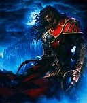 Castlevania - Lords of Shadow artwork