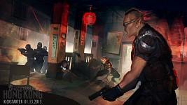 Shadowrun: HongKong