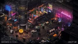 Shadowrun: HongKong - Kickstarter