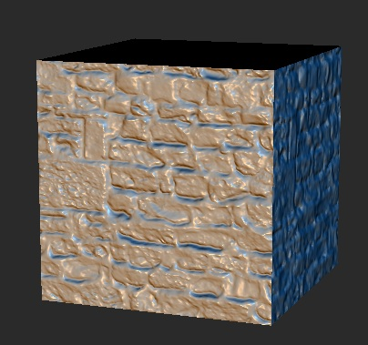 Wall model