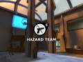 Hazard Team - Devs