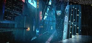 Cyberpunk Crysis