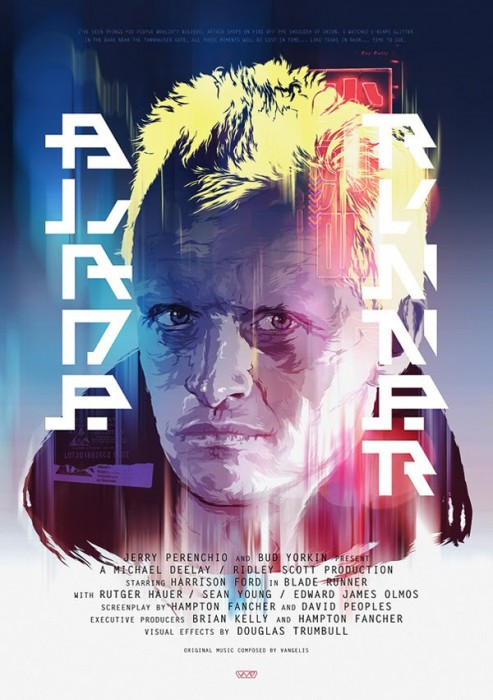 Blade Runner: Roy Batty