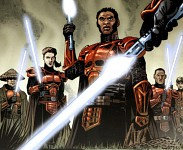Imperial knights And Me