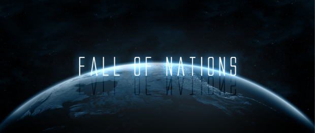 Fall Of Nations Logo's