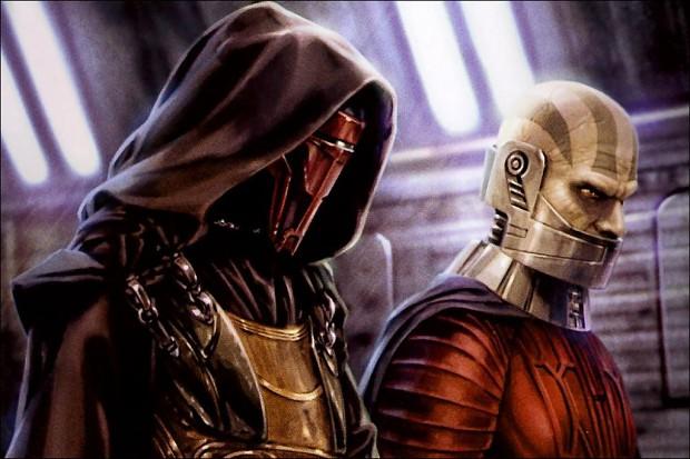 Heroes of KOTOR