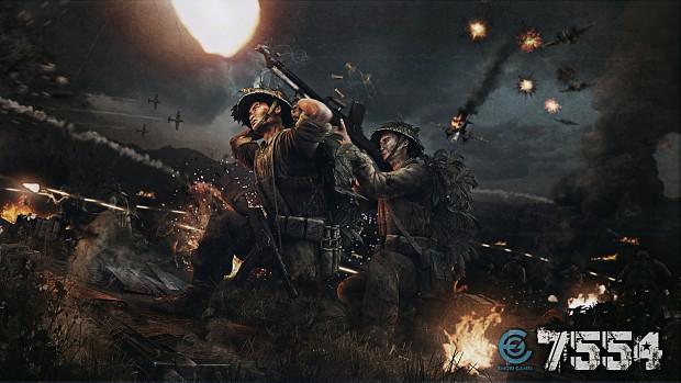 7554 PC igra (iz VIJETNAMA) FPS