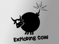 Exploding Cow