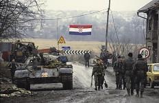Domovinski rat /// Homeland war