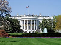 Did you know? White House made of Croatian stone
