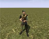 Yugoslav Wars mod