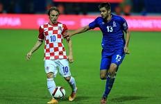 Hrvatska - Italija 1:1