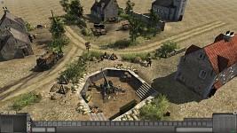 Village WIP