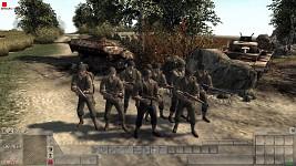 Miller's Squad