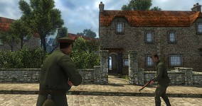 Men of War 2 - RTS\Shooter