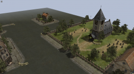 Streets of France 1944 Update* 3