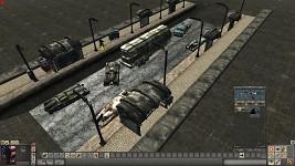 Capital Wasteland (WIP)