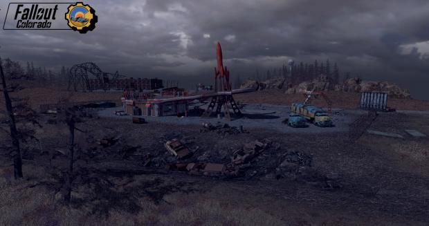 Fallout Colorado Mod