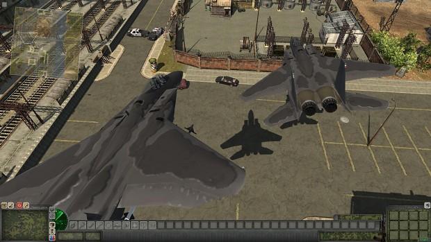 F-15s