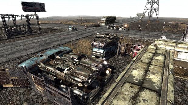 Fallout Mod
