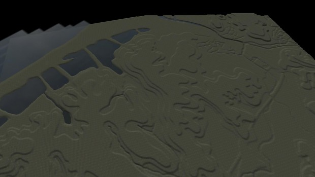 Heightmap Experiment
