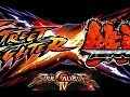 Street Fighter V Tekken V Soul Calibur