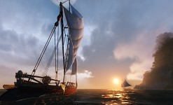 Archeage new screenshots
