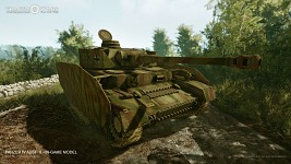 Panzer IV Ausf. H  -by Traction Wars Team